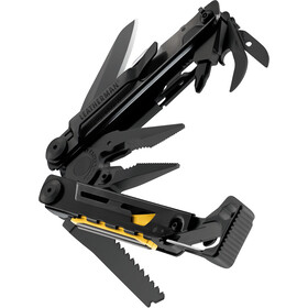 Leatherman Signal with Sheath Multi-Tool black